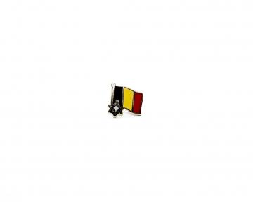 Vrijmetselarij Reversspeld 27 Belgie