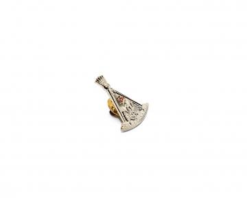 Hoge Graden 18 Prins van het Soevereine Rozenkruis Rosecroix Dutch nederlandse regalia maçonniek Vrijmetselarij Vrijmetselaarswinkel Loge Benelux