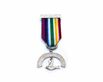 Borstjuweel Royal Ark Mariner Blauwe Graden Dutch nederlandse regalia maçonniek Vrijmetselarij Vrijmetselaarswinkel Loge Benelux